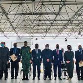 Mandos militares toman el control de Puentes de Tamaulipas