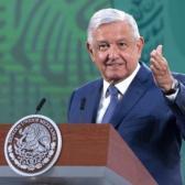 """""""Estado no hará espionaje"""", celebra AMLO creación del Padrón Nacional de Usuarios de Telefonía Móvil"""