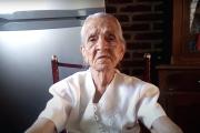 Youtuber de 87 años busca vivir de sus recetas