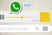 Audios con voz de tus personajes favoritos en WhatsApp
