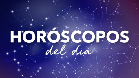 Horóscopo diario, descubre tu horóscopo de hoy