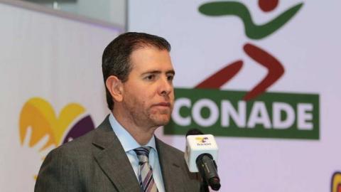 Inhabilita SFP por 10 años a Alfredo Castillo por irregularidades en su declaración patrimonial