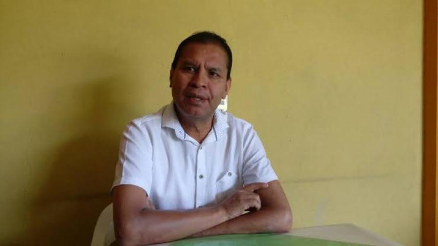 Asesinan a precandidato del PRD, Antonio Hernández