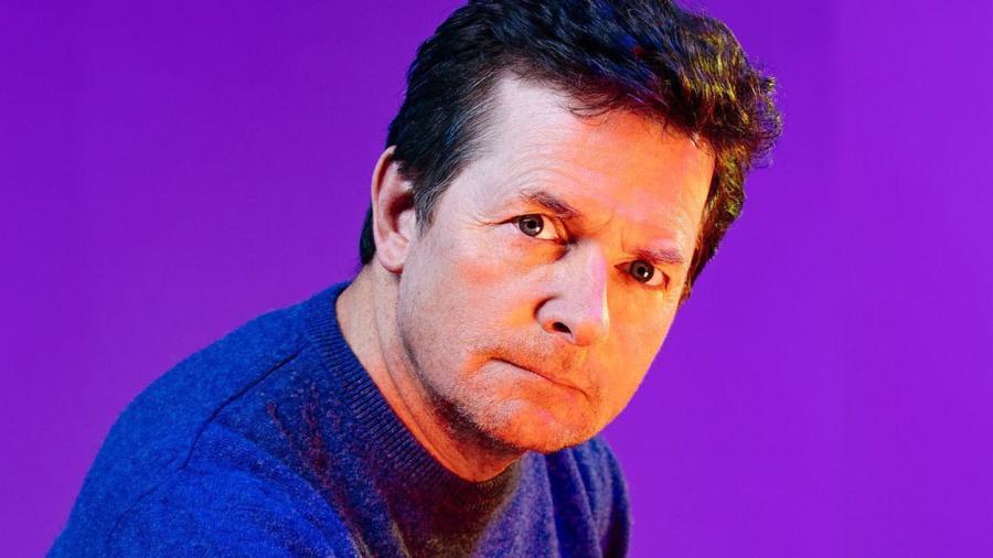 Michael J. Fox se retira de la actuación