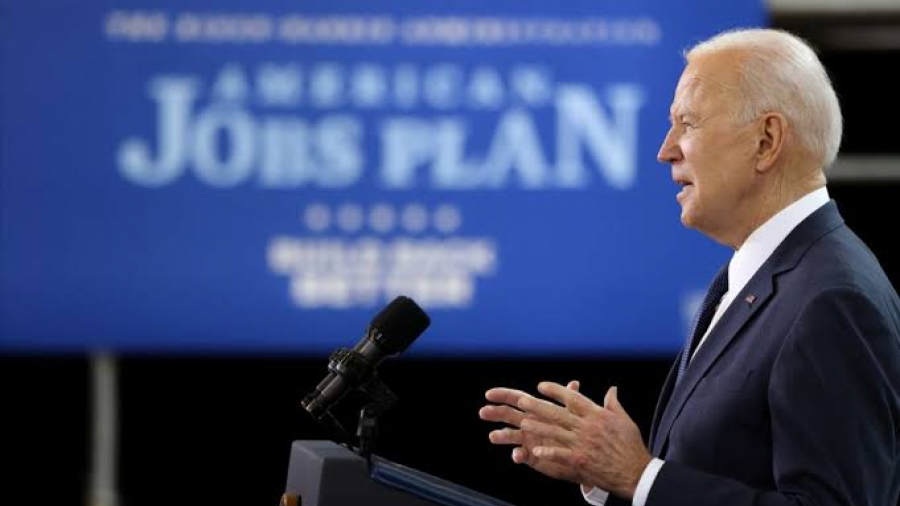 Joe Biden prevé compartir vacunas anticovid con más países en septiembre
