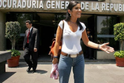 UIF ofrece apoyo a Lydia Cacho en caso Kamel Nacif