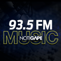 Notigape Music 93.5 FM