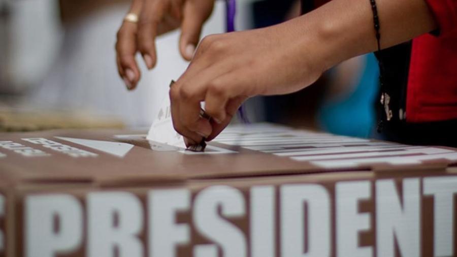 Crea INE app para los 3.5 millones de jóvenes que votarán por primera vez