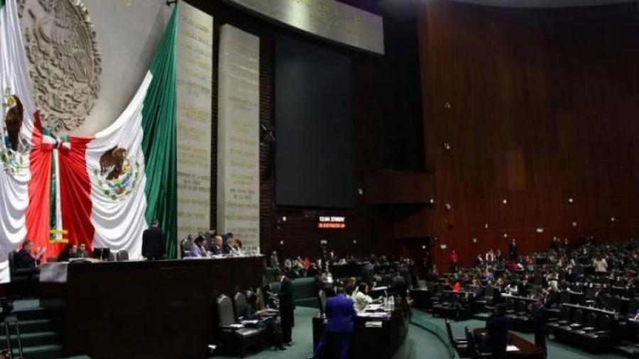 Avalan en San Lázaro reformas a Ley de Hidrocarburos