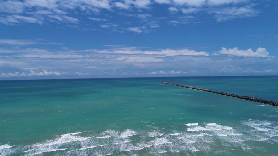 El sur de Tamaulipas reabre sus playas de Miramar y Tesoro el 14 de octubre