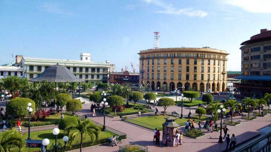 Tampico destaca entre los destinos turísticos más seguros del país