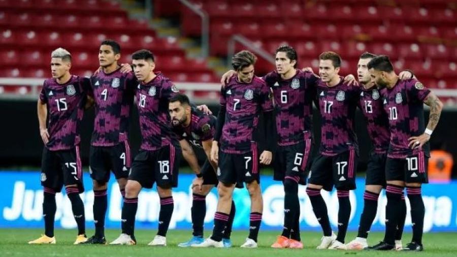 México acompañará a España y Alemania en el bombo 2 del sorteo de los JO