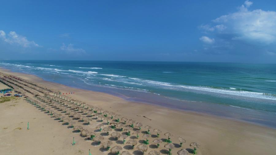 Se reapertura Playa Miramar, máximo paseo  turístico de Tamaulipas