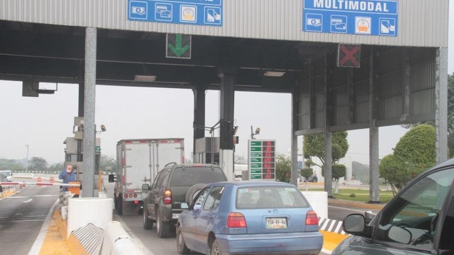 Preocupación y rechazo ante posible aumento al peaje en caseta del Puente Tampico