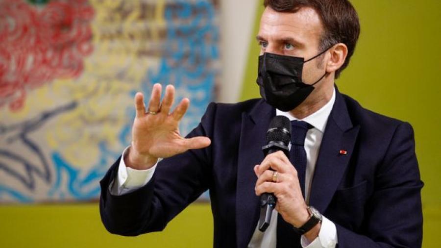 Anuncian ayuda psicológica gratis para niños en Francia durante la pandemia