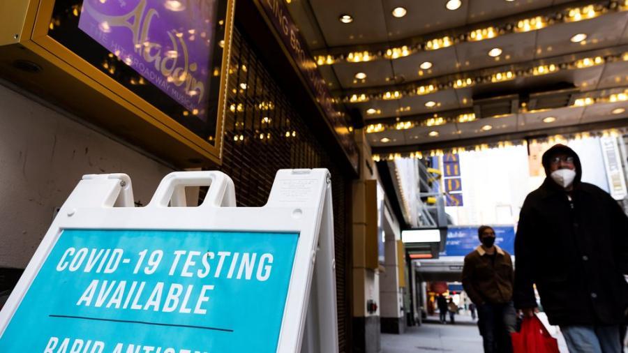 CDC piden un plazo más largo para analizar casos de trombosis y vacuna de Johnson & Johnson