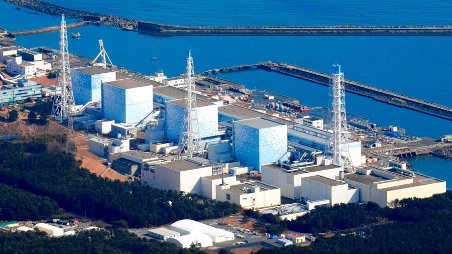 China pide una evaluación internacional para el agua de Fukushima