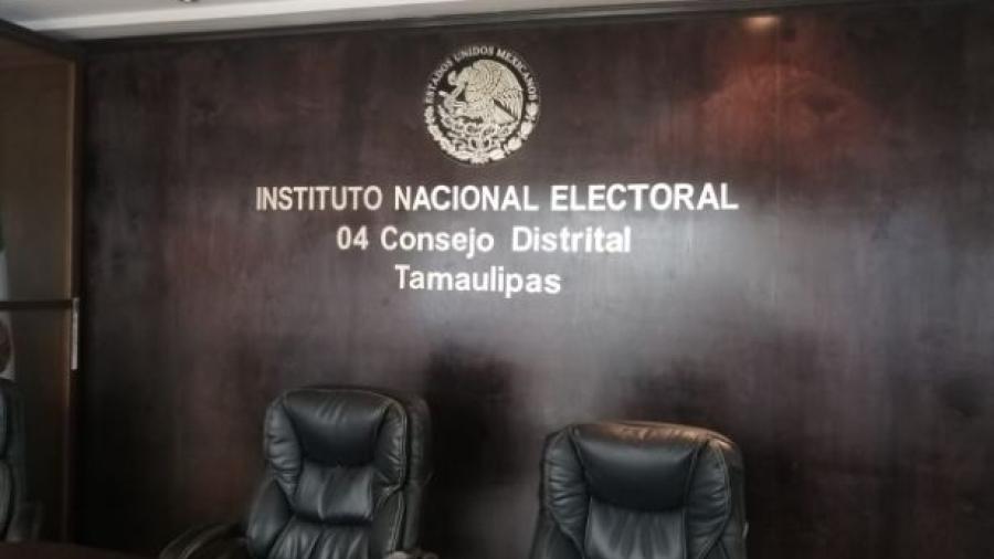 Al momento solo hay 6 candidatos a diputación federal del 4to distrito