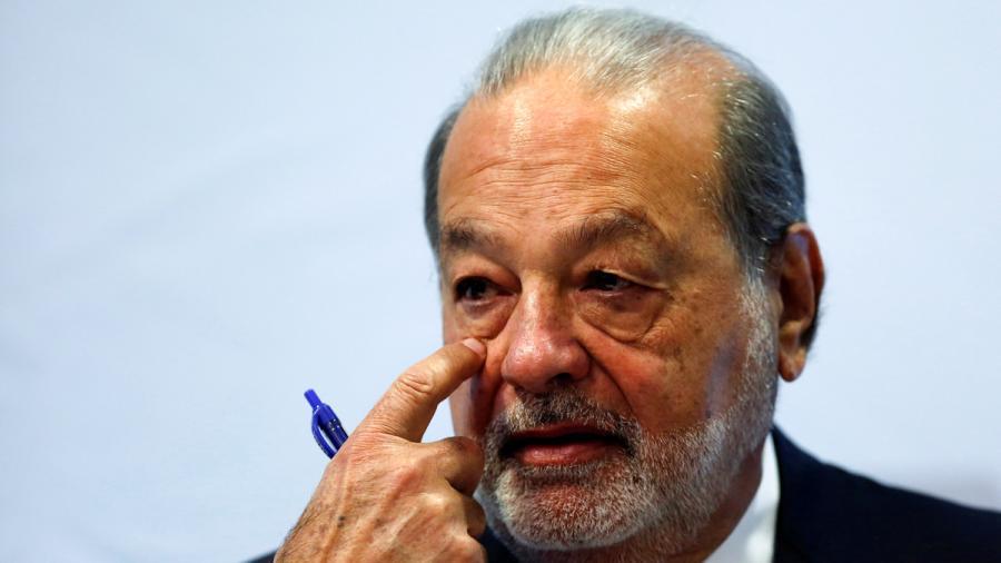 Riquezas que superaron el COVID, conoce a los 10 más ricos de México
