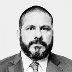 David Páramo