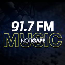 Notigape Music 91.7 FM